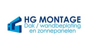 Logo HG Montage