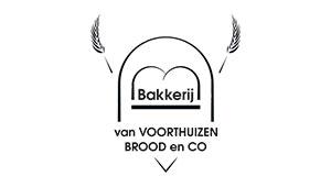 Logo Bakkerij van Voorthuizen