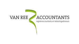 Logo Van Ree Accountants